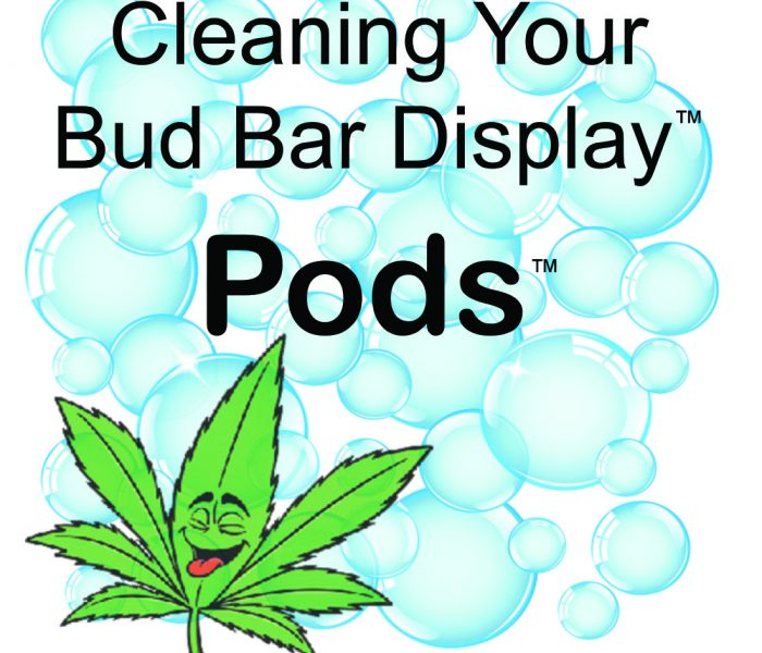 Clean Your Bud Pods