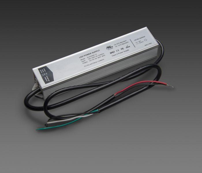60w Slimline Power Transformer